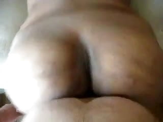 delicious and large butt (culote gordo y delicioso)