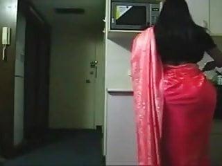 Indian Bhabhi Huge Ass 3