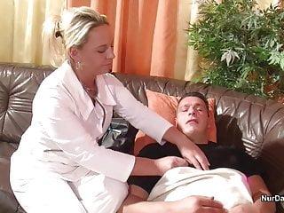 doctoras porno