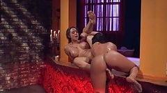 Bathtub Sex 4 (rp)