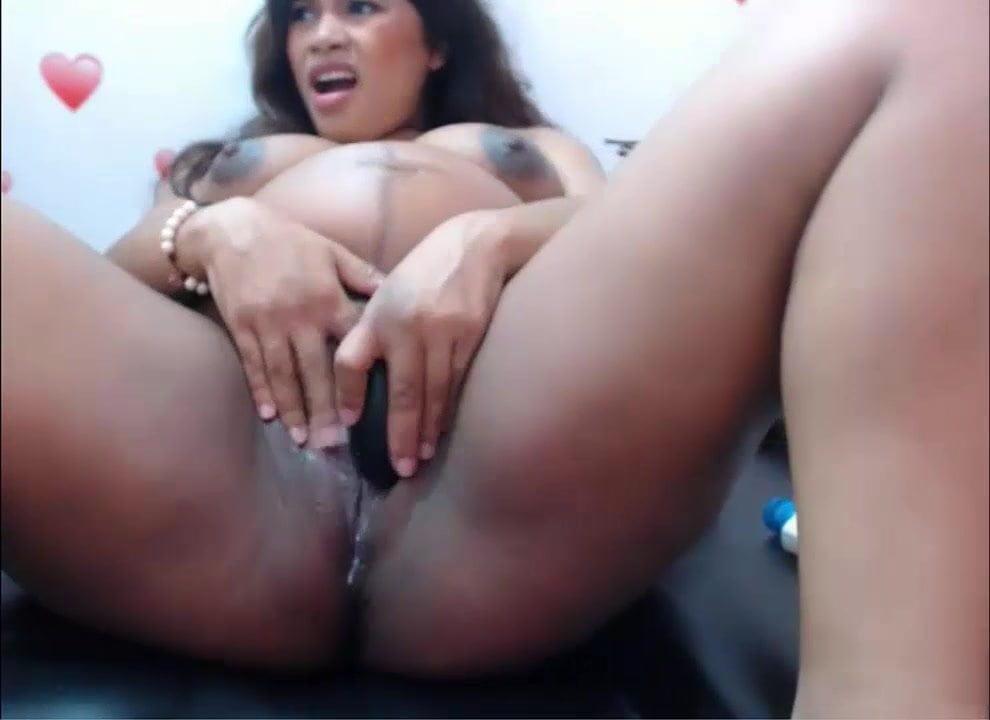 мастурбация латинка офис двойная камера