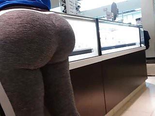 Super Nut Booty pt1