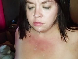 Sexy BBW cumshot compilation 1 (Preview)