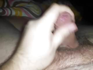 Preview 4 of Wanking and edging (no cum)