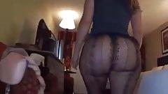 mmm ass