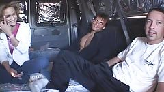 Original Bang Van 4 Scene 2 College Pickup