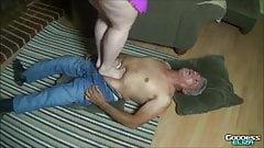 cripple porn