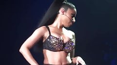 Nicki Minaj - Anaconda LIVE