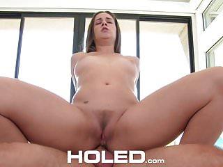 HOLED - Step relative fucks Cassidy Kleins virgin asshole
