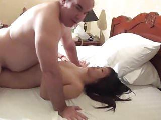 Fucking a Thai Girl