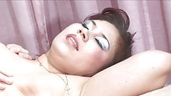 Asian MILF with Young Stud