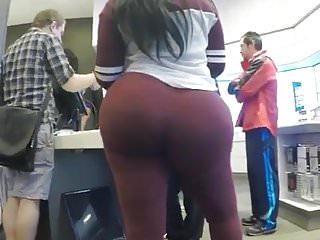 Giant Booty