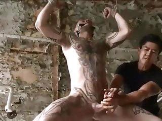 Cum & Bondage Compilation