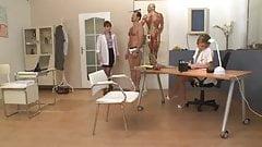 double team sluty nurse