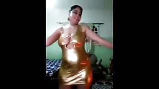hot arab egyptian dacing