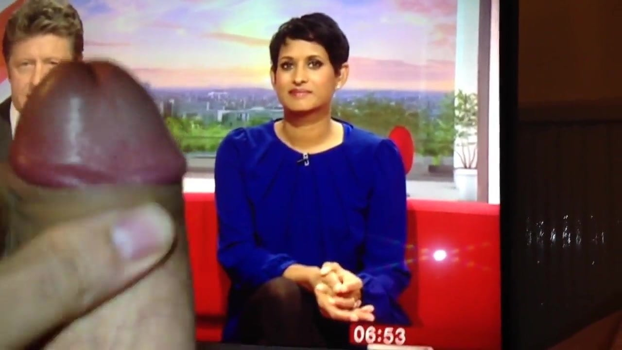 Naga Manchetti BBC newsreader cum tribute