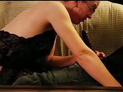 Cuckold Wife Breeds Sweaty Bull