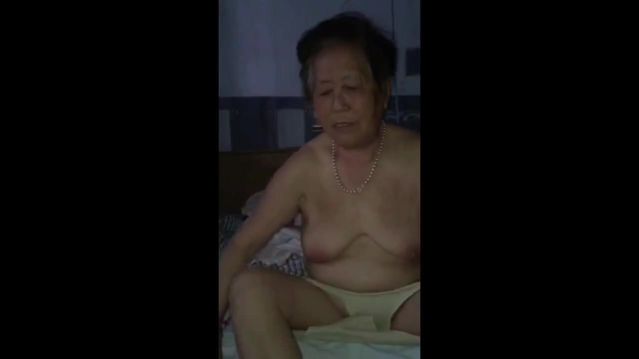 Chinese Granny Nude Free Youtube Granny Porn Video 49-5706