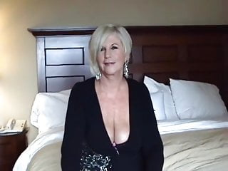Exercise and breast cancer recurrence - Blonde granny blowjob and breast relief