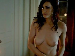 Sarah Power Nude Boobs In The HexecutionersScandalPlanet
