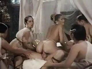 Tabatha Cash Marco Polo Scene