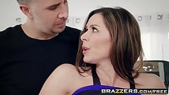Brazzers - Brazzers Exxtra -  Personal Trainers Session 1 sc