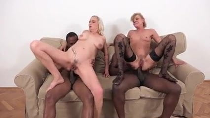 Mature ladies fucked by blacks ep 001