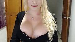 Danielle bisutti nude pussy