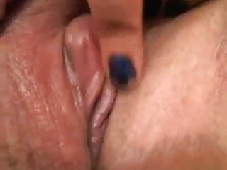 Phat pussy big clit ssbbw masturbation close up