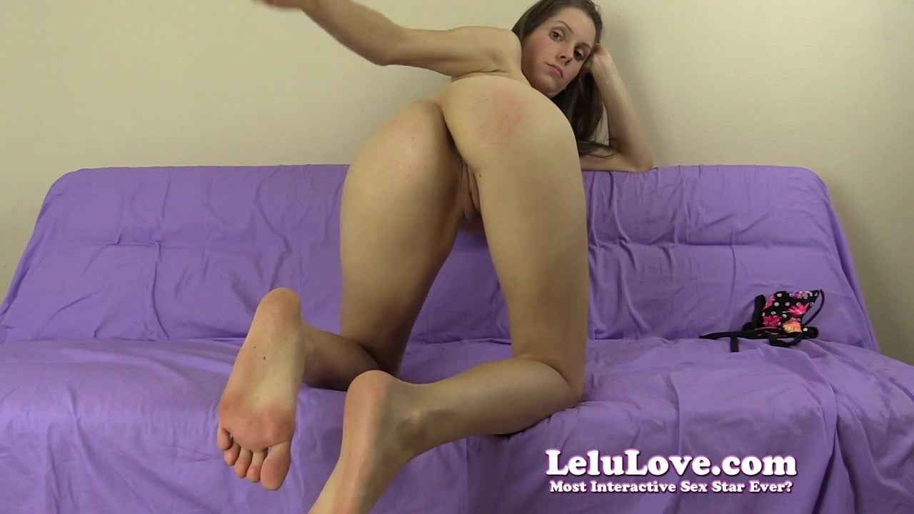 Getting BBC hole my stretched