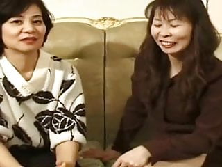 Download video bokep Japanese Grannies #18 Mp4 terbaru