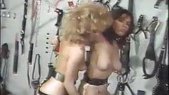 Groep bondage Porn
