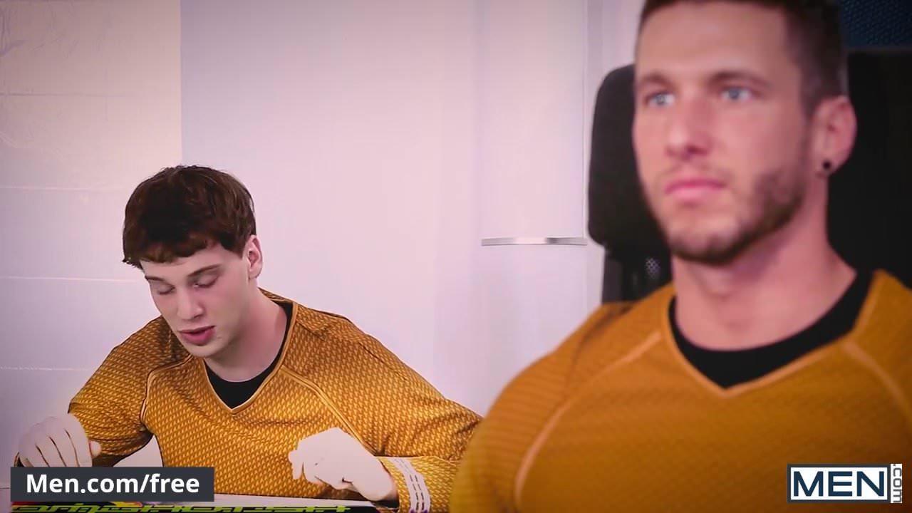Star Trek porno gay