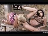 Hot Lesbian Fisting Maniacs