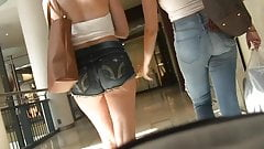 Mall Babes Front n Back 1