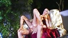 Barbara Screwed In The Ass