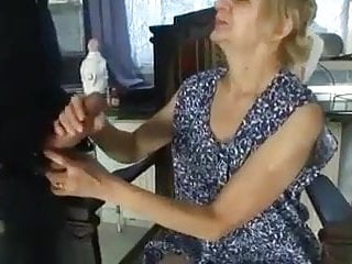 granny still loves young cock