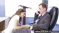 Brazzers - Big Tits at School