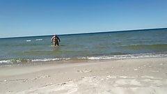 naked seal