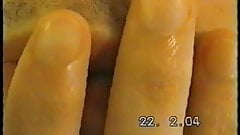 4 - Olivier hand and nails fetish Hand worship (4) (2004)