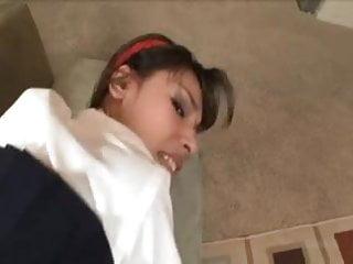 Estrella Flores Schoolgirl POV