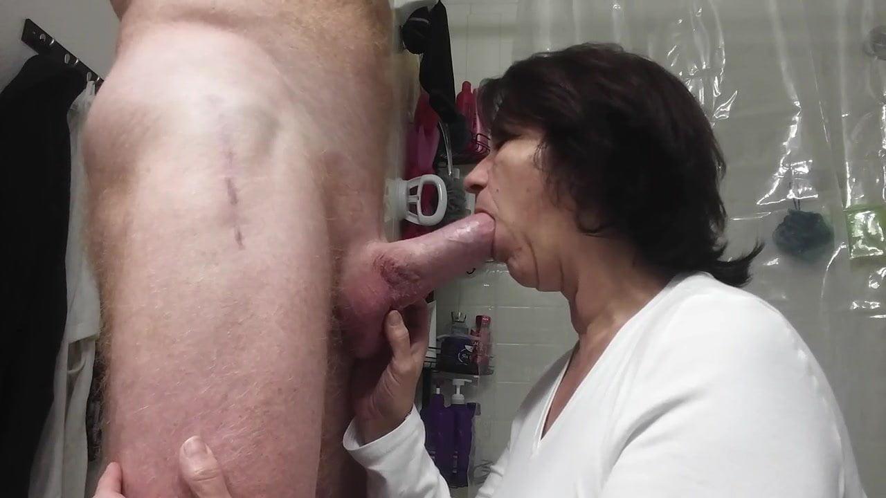 кончить в рот тещи порно копилка - 6