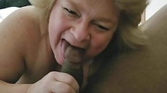 Sexy Mature Freak Peggy