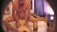 Carolyn Is One Horny Milf She Really Knows How To Fuck