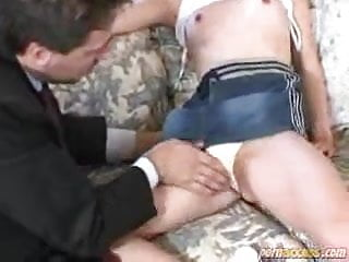young girl want mommy s friend