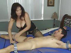 Tickle sex