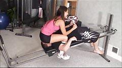 slave workout by Mistress