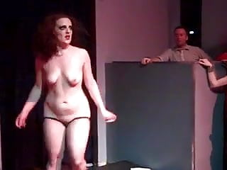 Panis big size boi nude