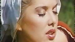 La marquise coquine , film X complet