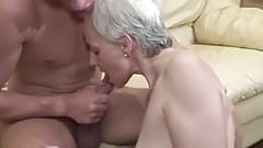 Alya Threesome